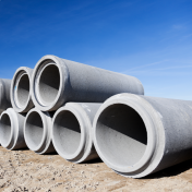 Rocla Concrete Pipes