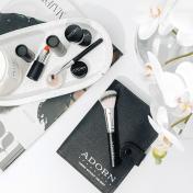 Adorn Cosmetics Product Flatlay