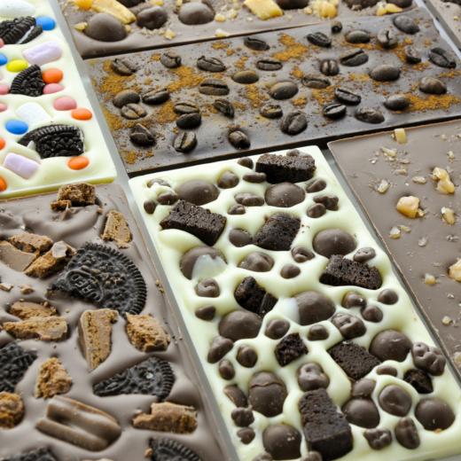 Chocolab Chocolate Bars