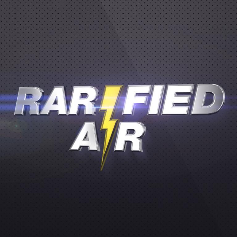 Rarified Air