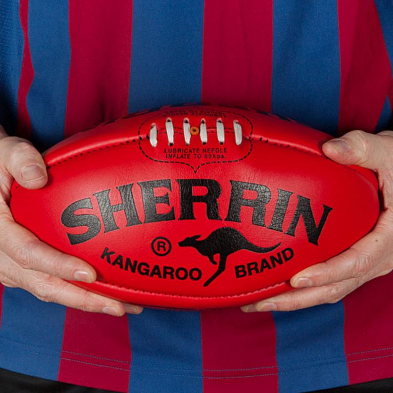Sherrin Football