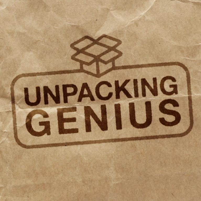 Unpacking Genius