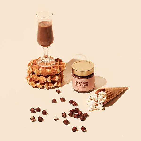 Chow Cacao Vegan Chocolate Range