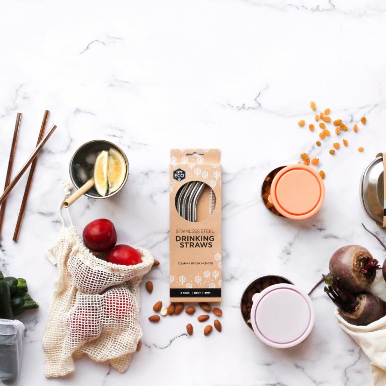 Eco-Friendly Kitchenware