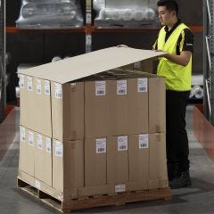 Signet Pallet Pads 1155mm x 1155mm (500 per pack)