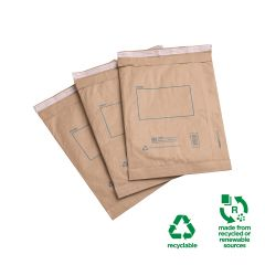 Jiffy Padded Bags (P6) 300mm x 405mm - (50 per box)