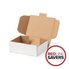 Signet Mailing Box - 220mm x 160mm x 77mm