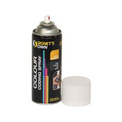 Signet's Own Steel Colour Coding Spray - Redgum (R53)