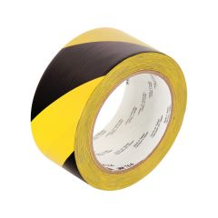 3M 766 Hazard Floor Tape 50mm x 33m