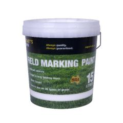 Signet's Own Field Marking Paint 15L - Red