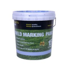Signet's Own Field Marking Paint 15L - Blue