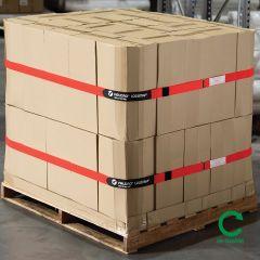 VELCRO® Brand LOGISTRAP® Strap 50mm x 5m Fluro Orange