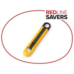 Signet's Own Self Retracting Safety Knife
