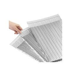Signet's Own Foil Insulated Mailers (Size No.1) - 150mm x 225mm (300 per carton)