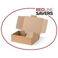 Signet Mailing Box - 310mm x 225mm x 102mm