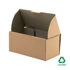 Signet Mailing Box - 400mm x 200mm x 180mm