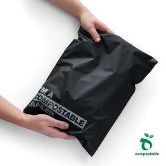 Compostable Mailer (Medium) 255mm x 325mm - (100 per Pack)