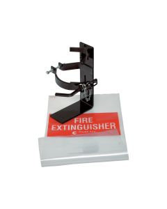 Heavy Duty Vehicle Fire Extinguisher Bracket - 9kg