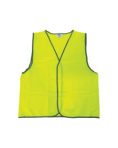 Safety Vest L Size - Lime