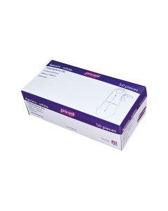 Disposable Apron - White (50 per box)