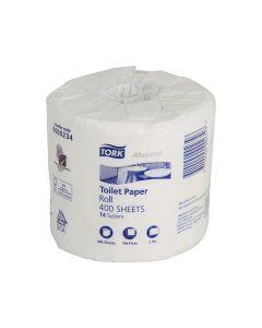 Tork Advanced Toilet Tissue - 2Ply