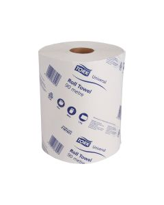 Tork Paper Hand Towels - 1 Ply