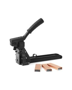 Signet Hand Top Carton Stapler