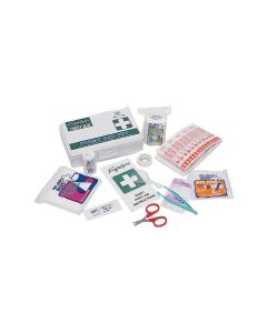 Trafalgar Portable First Aid Kit - Handy 4