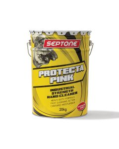 Septone Protecta Pink Hand Cleaner - 20kg