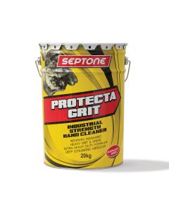 Septone Protecta Grit Hand Cleaner - 20kg