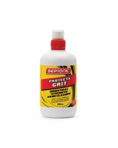 Septone Protecta Grit Hand Cleaner - 500mL