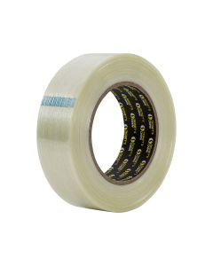 Signet's Own One Way Filament Tape 36mm x 45m