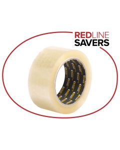 Signet's Own Hot Melt Tape 48mm x 75m - Clear