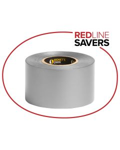 Signet's Own Duct Tape 48mm x 30m x 130um - Silver