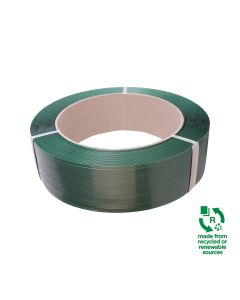 Signet Polyester Strapping - 12mm x 2500m - Embossed