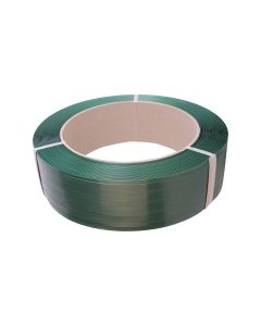 Signet Polyester Strapping - 16mm x 1350m - Embossed