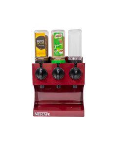 Nescafe 3 Jar Starter Pack