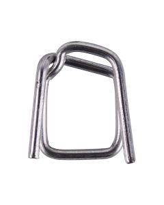 Signet's Own Metal Buckles - 15mm
