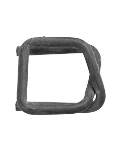 Signet Poly-Woven Buckles - 19mm (500 per box)