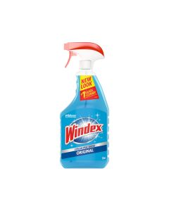 Windex Glass Cleaner - 750ml