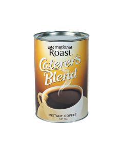International Roast Caterer's Blend Coffee 1kg Tin