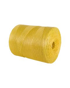 Signet's Own Polypropylene Lashing No.5 - Yellow