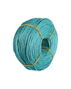Signet's Own Danline Polypropylene Rope 6mm x 330m - Green