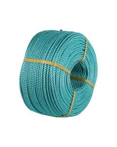 Signet's Own Danline Polypropylene Rope 8mm x 330m - Green