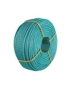 Signet's Own Danline Polypropylene Rope 10mm x 220m - Green