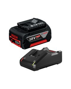 Bosch Charger with 18V Battery