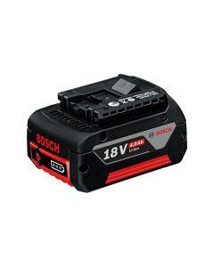 Bosch 18V Battery 4.0Ah Li-Ion