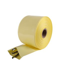 Signet's Own Poly Tubing 200mm x 271m x 150um - Yellow