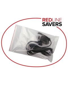 Signet's Own Self Seal Bags 150mm x 230mm x 40um (1000 per carton)