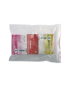 Signet's Own Self Seal Bags 200mm x 250mm x 40um (1000 per carton)